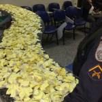 AÇÕES POLICIAIS – Jovem é detido com 3 mil pedras de crack na Vila do Ar, em Cabo Frio
