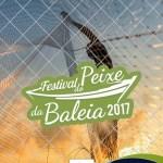 SÃO PEDRO DA ALDEIA – TRADICIONAL FESTIVAL DO PEIXE VAI AGITAR PRAIA DA BALEIA NESTE FINAL DE SEMANA