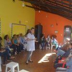 SÃO PEDRO DA ALDEIA – Familiares de alunos de escola aldeense recebem orientações sobre prevenção às drogas