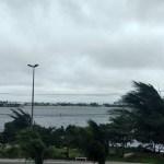 REGIÃO DOS LAGOS – Frente fria na Região dos Lagos se intensifica nas próximas horas, diz Inmet