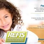 SÃO PEDRO DA ALDEIA – Ação itinerante do Refis chega ao bairro Vinhateiro
