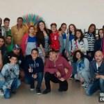 SÃO PEDRO DA ALDEIA – ALUNOS DOS BAIRROS RETIRO E PRAIA LINDA PARTICIPAM DE AULA PASSEIO NO RIO DE JANEIRO