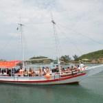 CABO FRIO – Capitania dos Portos libera passeio de barcos em Arraial, Búzios e Cabo Frio