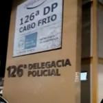 AÇÕES POLICIAIS – Homem é morto a tiros em guarita de fazenda em Cabo Frio