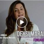 Fonoaudióloga Deysi Marano explica sobre a Apraxia na fala da criança