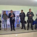 """SÃO PEDRO DA ALDEIA – EDUCAÇÃO PROMOVE REUNIÃO SOBRE O PROJETO """"POLICIAL MILITAR CIDADÃO"""" COM RESPONSÁVEIS DE ALUNOS"""