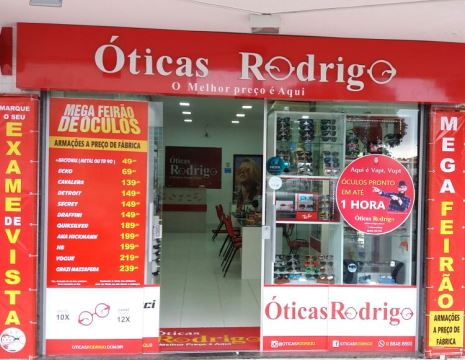 1889a9ef2122d ÓTICAS RODRIGO – Promoção FIM DE ANO PREMIADO