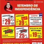 ÓTICAS RODRIGO – Promoção Setembro de Independência