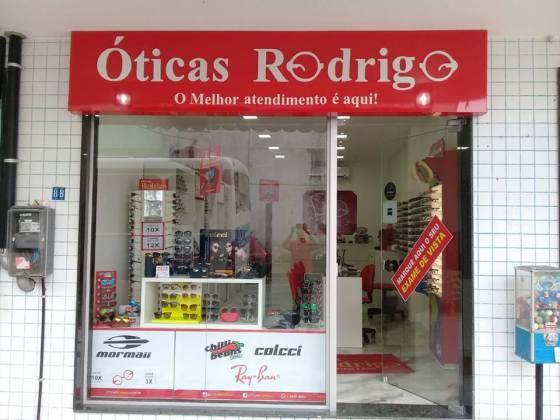 a9e4b74b012db ÓTICAS RODRIGO – Terceira loja das Óticas Rodrigo é Inaugurada em Bacaxá