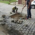 SÃO PEDRO DA ALDEIA – PREFEITURA ALDEENSE DÁ CONTINUIDADE A SERVIÇOS NOS BAIRROS