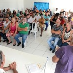SÃO PEDRO DA ALDEIA – Prefeitura aldeense orienta feirantes para cumprimento de regras sanitárias