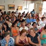 ARTESÃOS PARTICIPAM DE CADASTRAMENTO EM SÃO PEDRO DA ALDEIA