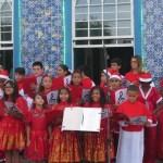 SÃO PEDRO DA ALDEIA – Abertura de Natal de São Pedro da Aldeia acontece nesta sexta-feira (08)
