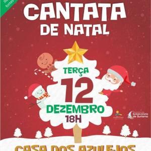 SÃO PEDRO DA ALDEIA – Abertura de Natal de São Pedro da Aldeia acontece nesta terça-feira (12)