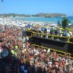 CARNAVAL 2018 – Carnaval de Cabo Frio terá cerca de 40 blocos desfilando e concentrados