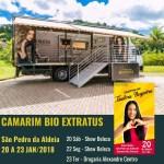 SHOW BELEZA – Nesse sábado (20), a Show Beleza recebe o camarim da Bio Extratus com a Blogueira Isadora Nogueira