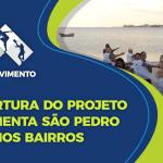 """SÃO PEDRO DA ALDEIA – Prefeitura aldeense altera horário de inscrições do projeto """"Orla em Movimento"""""""