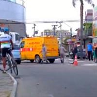 ACIDENTE – Homem morre após ser atropelado em Cabo Frio