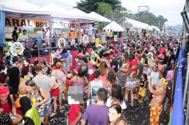 CARNAVAL 2018 - Confira a programação de Carnaval nas cidades da Região dos Lagos