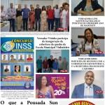 JORNAL NOTÍCIAS DE SÃO PEDRO DA ALDEIA EDIÇÃO FEVEREIRO 2018