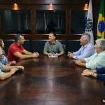 São Pedro da Aldeia recebe representantes de universidade argentina