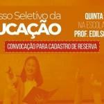 CABO FRIO – Educação de Cabo Frio convoca professores de Espanhol e Sociologia