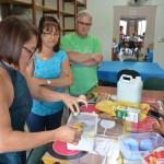 SÃO PEDRO DA ALDEIA – Produção de material de limpeza artesanal é tema de curso gratuito no Horto Escola em São Pedro da Aldeia