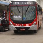 CABO FRIO – Moradores reclamam de mudança nas linhas de ônibus em Cabo Frio após greve dos caminhoneiros