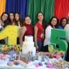 SÃO PEDRO DA ALDEIA – Festa de 15 anos da Creche M. Dona Chica é comemorada com muita alegria
