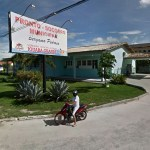 ACIDENTE – Três ficam feridos após colisão entre carros em Iguaba Grande