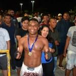 ESPORTE – Torneio Estadual de Muay Thai é sucesso em São Pedro da Aldeia