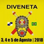 EVENTO – 12º Diveneta Moto Fest acontece nesse final de semana em São Cristóvão, Cabo Frio