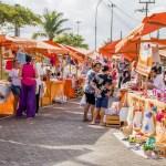 CABO FRIO – Feira de artesanato de Tamoios será realizada neste sábado (11)