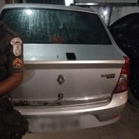 AÇÕES POLICIAIS – Adolescente suspeito de cometer assaltos leva um tiro no pé no Lagomar, em Macaé