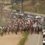 EVENTO – Expectativa é reunir 2 mil participantes na 26ª Cavalgada da Independência, em São Pedro da Aldeia