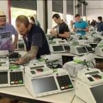 REGIÃO DOS LAGOS – Título de 26.750 eleitores que não fizeram o cadastro biométrico no interior do RJ é cancelado