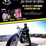 EVENTO – São Pedro terá 14º Encontro Nacional de Motociclistas nos dias 19, 20 e 21 de outubro