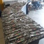 AÇÕES POLICIAIS – Polícia encontra drogas escondidas em casa e suspeito é detido em Araruama