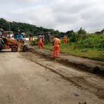 CABO FRIO – Prefeitura realiza mutirão de serviços em bairros da cidade