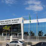 POLÍTICA – Vice-prefeito de Macaé renuncia ao cargo