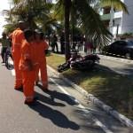 ACIDENTE – adolescente morre em colisão entre carro e moto em Rio das Ostras