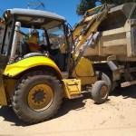 SÃO PEDRO DA ALDEIA – Bairros aldeenses recebem serviços de manutenção