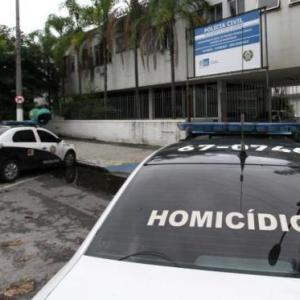 AÇÕES POLICIAIS – Motorista de aplicativo é encontrado morto em Maricá
