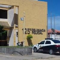 AÇÕES POLICIAIS – Acusado de roubo a ônibus no Rio é preso em São Pedro da Aldeia