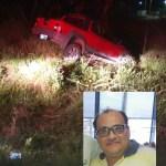 AÇÕES POLICIAIS – Procurador da Câmara de São Pedro da Aldeia é assassinado na noite desse domingo (27)