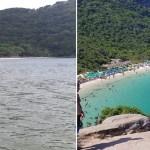 ARRAIAL DO CABO – Análise vai revelar se há contaminação em praias de Arraial do Cabo famosas pelas águas cristalinas