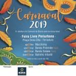 CARNAVAL 2019 – Carnaval de Búzios terá programação intensa com desfile de blocos