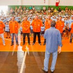 CABO FRIO – Prefeitura de Cabo Frio entrega 436 diplomas do projeto Foquinha