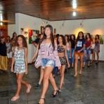 SÃO PEDRO DA ALDEIA – Etapa classificatória do Miss e Mister São Pedro da Aldeia 2019 reúne candidatos na Casa da Cultura
