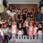 SÃO PEDRO DA ALDEIA – Maratona de oficinas marca início do ano letivo da Escola de Artes de São Pedro da Aldeia